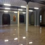 Area de Exposiciones - Primera planta