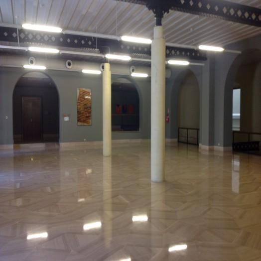 Sala de Exposiciones Primera Planta 1