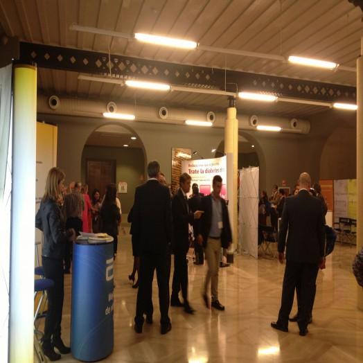 Sala de Exposiciones Primera Planta 3